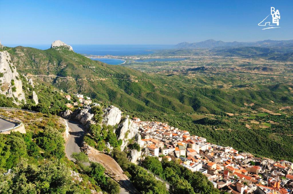 Borgo dei Borghi 2021 Ogliastra Sardegna