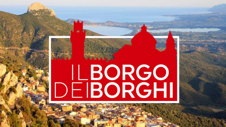 Borgo dei Borghi Baunei 2021