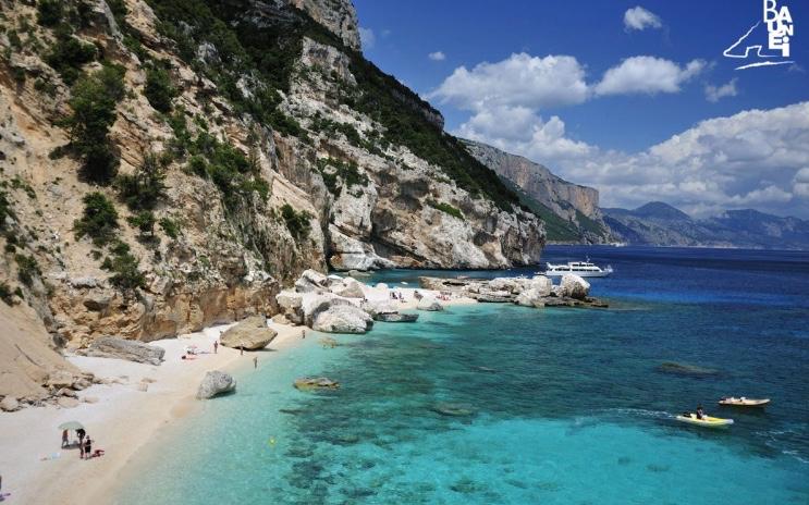 Baunei Cale Ogliastra Sardegna